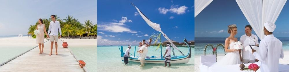 Vilamendhoo Maldives the best Maldives Resort for Weddings