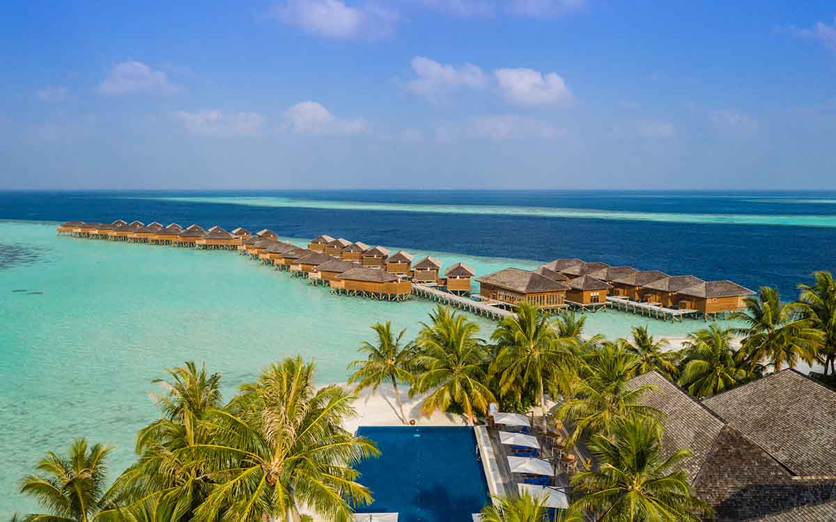 The True Colours of the Maldives with Vilamendhoo - World Tourism Day 2021