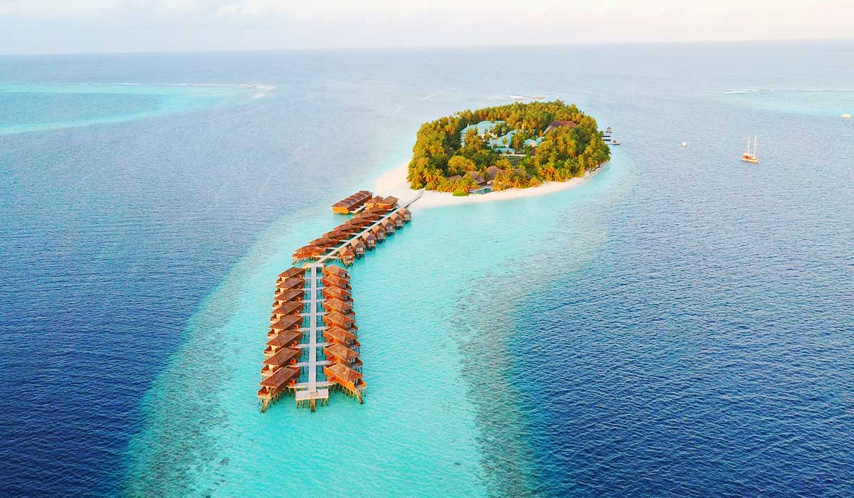 Family-friendly Maldives Resort of Vilamendhoo