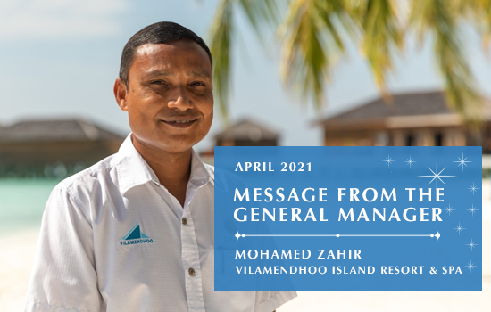 VILA_GM_Message Blog Post_April 2021