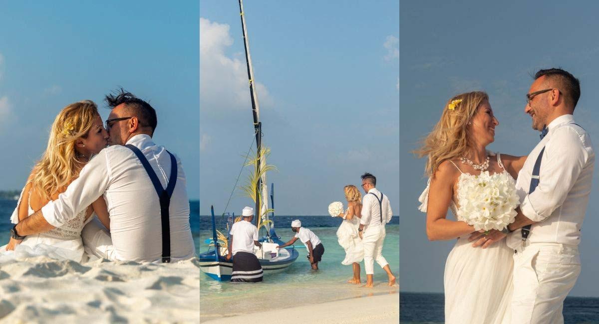 Vila Memories Photo Studio Maldives