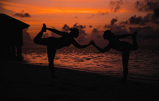 Maldives Wellness Experiences at Vilamendhoo Island Resort & Spa