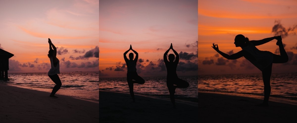 Wellness Experiences Maldives at Vilamendhoo Island Resort & Spa