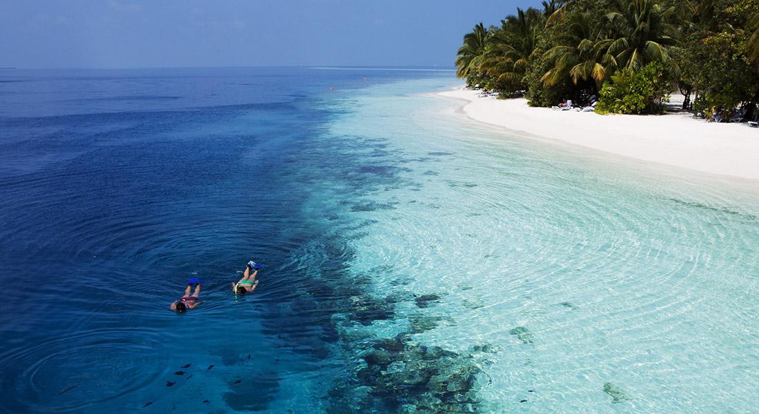 Vilamendhoo Island Maldives - Family Holiday Experiene