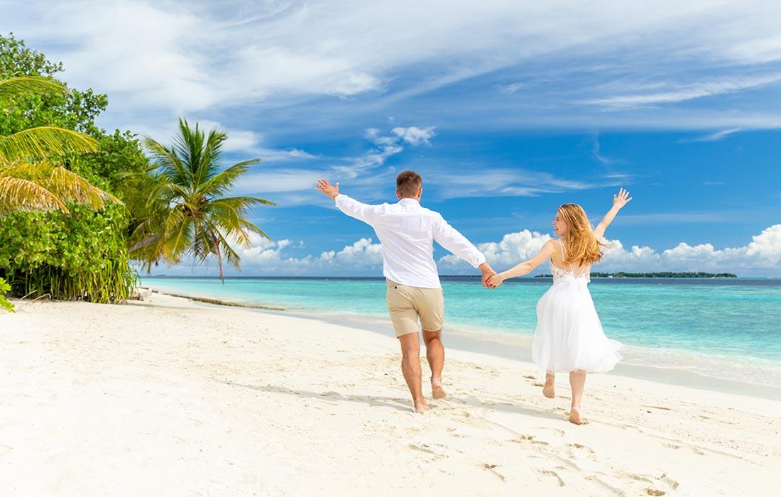 Best Honeymoon Experiences - Vilamendhoo Maldives