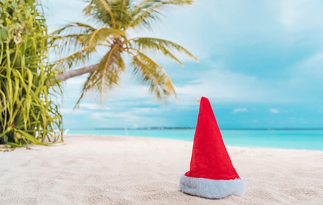 2021 Festive Season Vilamendhoo Maldives